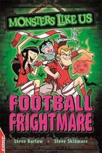 EDGE: Monsters Like Us: Football Frightmare
