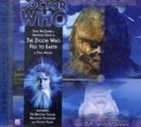 Zygon who fell to earth