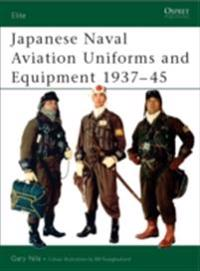Japanese Naval Aviation Uniforms and Equipment 1937 45