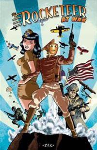 The Rocketeer at War 1