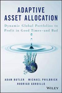 Adaptive Asset Allocation