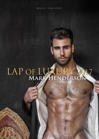 Lap of Luxury 2017 Calendar