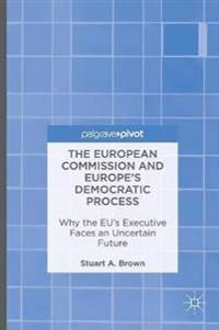 The European Commission and Europe's Democratic Process
