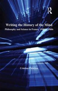 Writing the History of the Mind