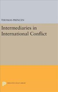Intermediaries in International Conflict