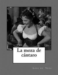 La Moza de Cantaro