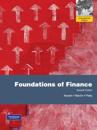 Foundations of Finance Plus MyFinanceLab Student Access Card