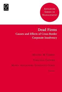Dead Firms