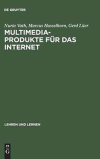 Multimedia-produkte Für Das Internet