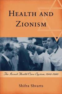 Health and Zionism