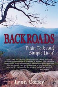 Backroads: Plain Folk and Simple Livin'