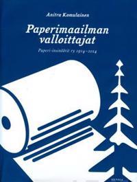 Paperimaailman valloittajat