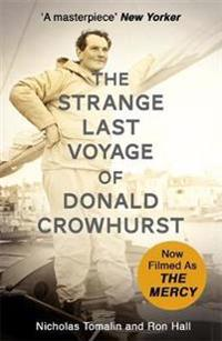 Strange last voyage of donald crowhurst - now filmed as the mercy