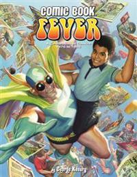 Comic Book Fever