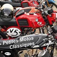 Petites Motos Classiques 2017