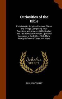 Curiosities of the Bible