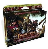 Pathfinder Adventure Card Game - Gunslinger Class