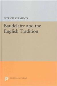Baudelaire & the English Tradition