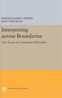 Interpreting across Boundaries
