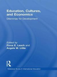 Education, Cultures, and Economics