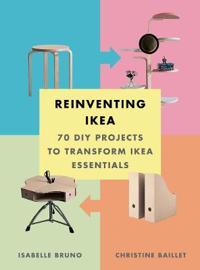 Reinventing IKEA