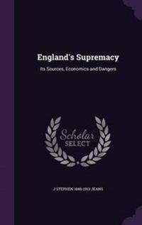 England's Supremacy