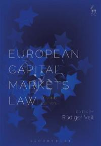 European Capital Markets Law: Second Edition
