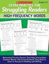 High-Frequency Words, Grades 3-6