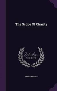 The Scope of Charity