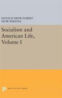 Socialism and American Life