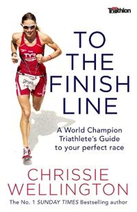 To the finish line - a world champion triathletes guide to your perfect rac