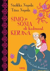 Simo ja Sonia eli kadonnut Kerala