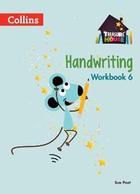 Handwriting Workbook 6