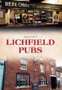 Lichfield Pubs