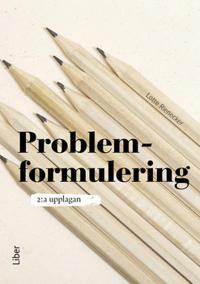 Problemformulering