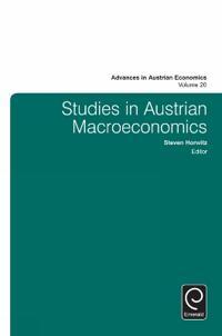 Studies in Austrian Macroeconomics