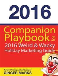 Companion Playbook 2016