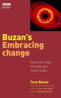 Embracing change - essential steps to make your future today