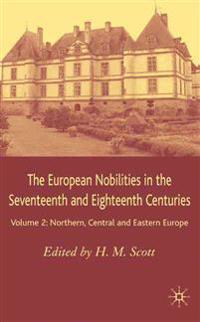 The European Nobilities