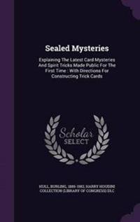 Sealed Mysteries