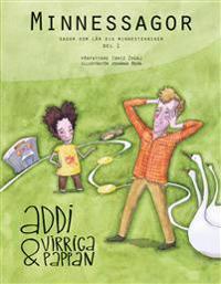 Addi & virriga pappan