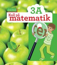 Koll på matematik 3A