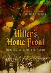Hitler's Home Front