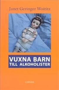 Vuxna barn till alkoholister