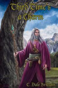 Third Time's a Charm: Three Novellas of Yurt