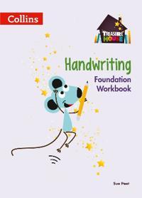 Handwriting workbook f