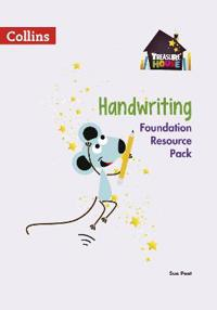 Handwriting Foundation Resource Pack