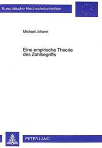 Eine Empirische Theorie Des Zahlbegriffs