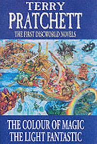 First Discworld Novels
