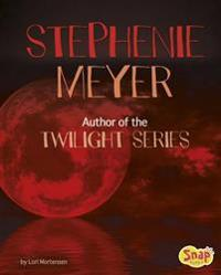 Stephenie Meyer: Author of the Twilight Series